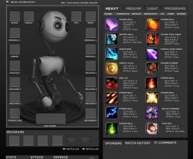 Prototype: Robowars