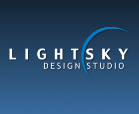 Print: Lightsky Design Studio