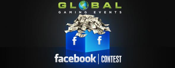 Facebook Giveaway Banner